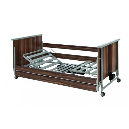 Germany BOCK Domiflex Classic Low Nursing Bed