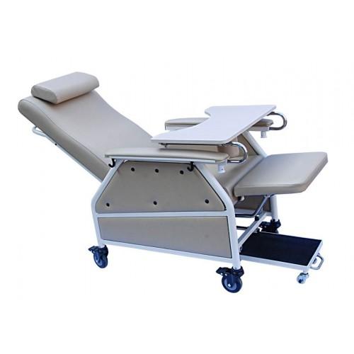 Geriatric Chair with Footrest Platform FH-RGC-002