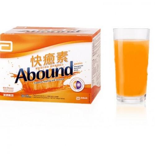 雅培 快癒素® (24g)