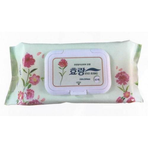 Korea Wet Wipes FHA-CA-CMC-032