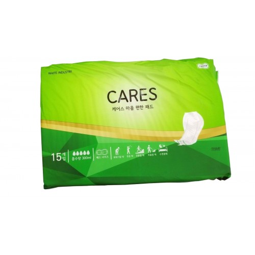 Korea Care Plus Incontinence pad (S)