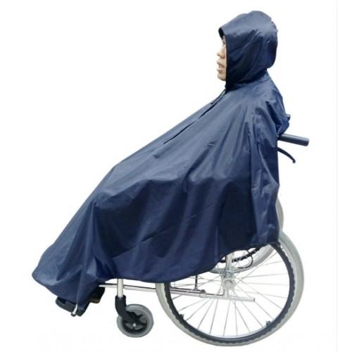 Wheelchair Raincoat FHA-CZ-WCRC