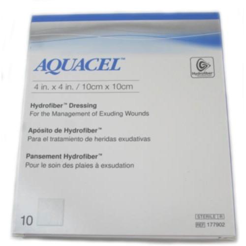 Convatec Aquacel Wound Dressing(10x10cm)(10s)