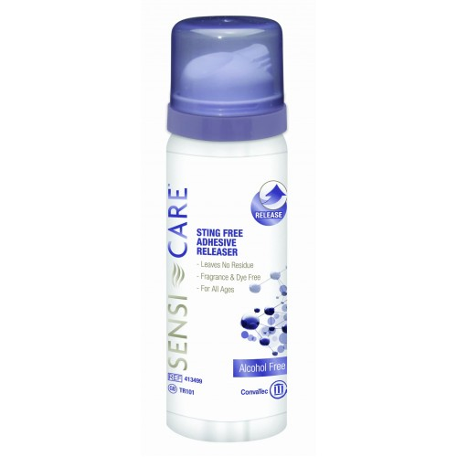 Convatec Sensi Care Sting Free Adhesive Remover(50ml)