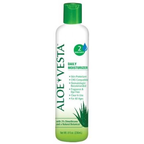 Convatec Aloe Vesta Daily Moisturizer(8oz) FHA-DK-325208