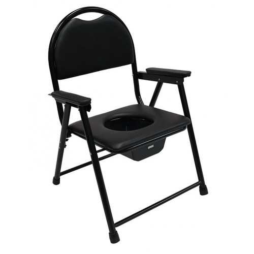 FHA-DW-KY817 Foldable Commode Chair