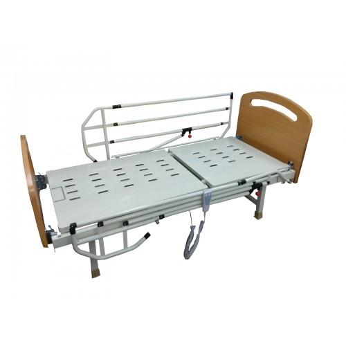 Single Function Nursing Bed (2.5ft)