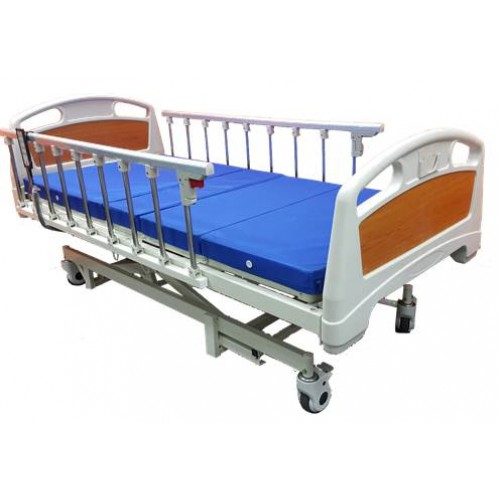 3 in 1 Electic super low nursing bed