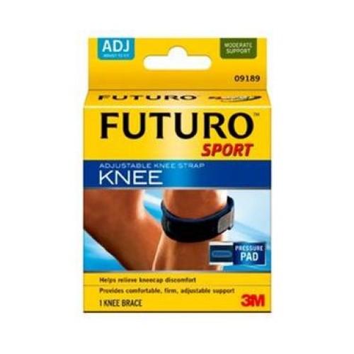 3M FUTURO可調校式護膝帶 09189 FHA-FS-SAK-S