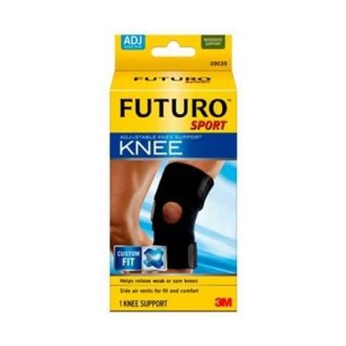 3M FUTURO可調校式護膝 FHA-FS-SAKNEE