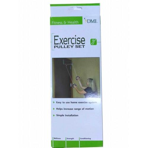 Overdoor Exercise Pulley FHA-FZK-P1102