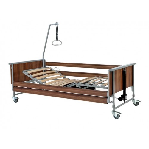 Germany BOCK Domiflex Nursing Bed
