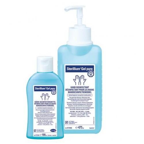 Hartmann Sterillium® Gel Pure Hand Disinfectant