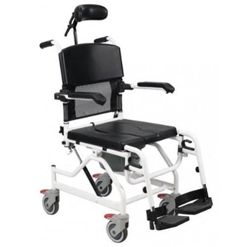 Aluminium Tilting Shower Chair FHA-HT-FS004