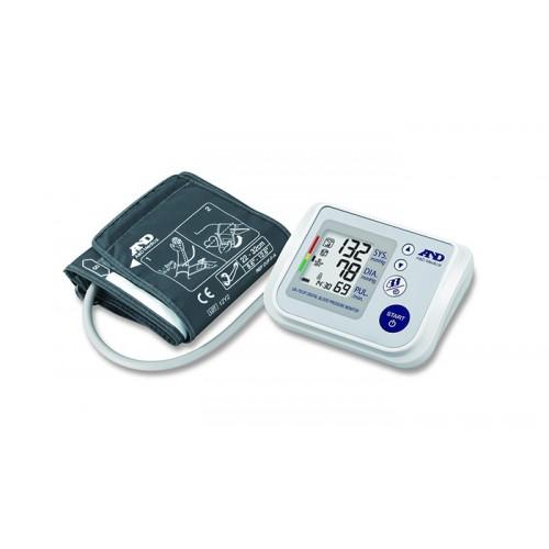 A&D Medical Blood Pressure Monitor FHA-KF-UA767JP