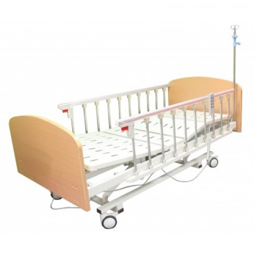 3 in 1  Electric Functions Nursing Beds