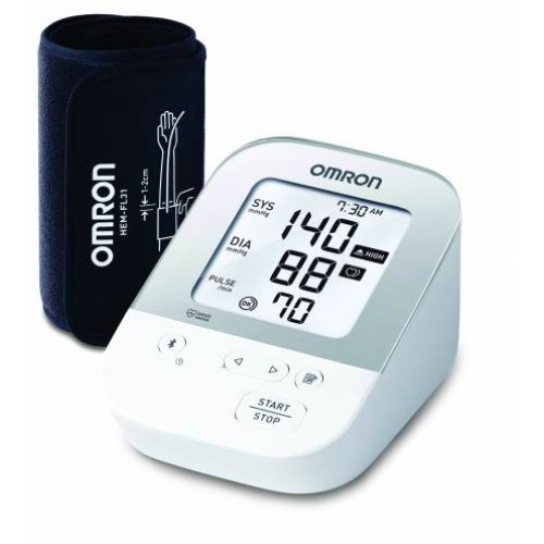 Omron Bluetooth Blood Pressure Monitor (JPN610T)