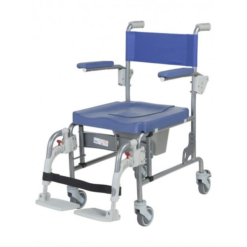 Orthos XXI Artic Shower Commode Chair