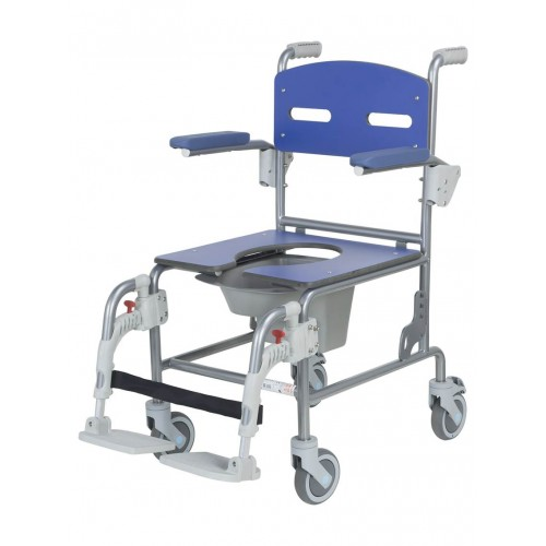 Orthos XXI Artictic Shower Commode Chair