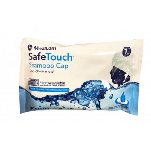 Medicom Safetouch Shampoo Cap FHA-UI-102103