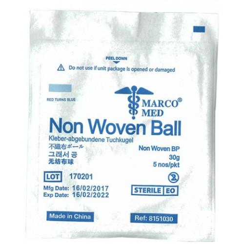 Marcomed Non Woven Ball FHA-UI-8151030