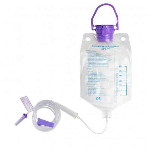 Enteral Feeding System(600ml)