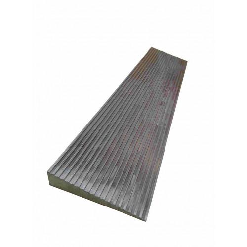 Rubber Ramp
