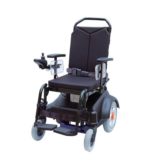 Power Wheelchair with Elevating Seat FHPW-02