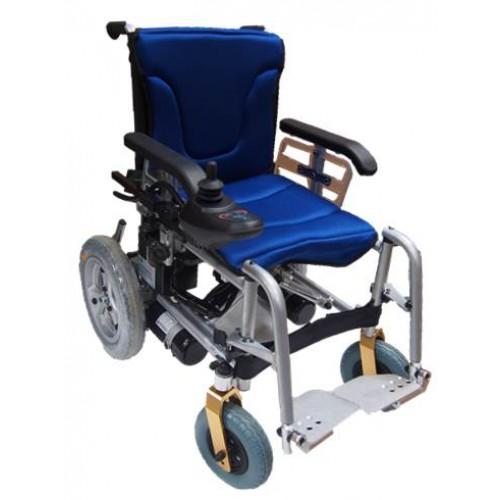 Flodable Mini Power Wheelchair FHPW-09