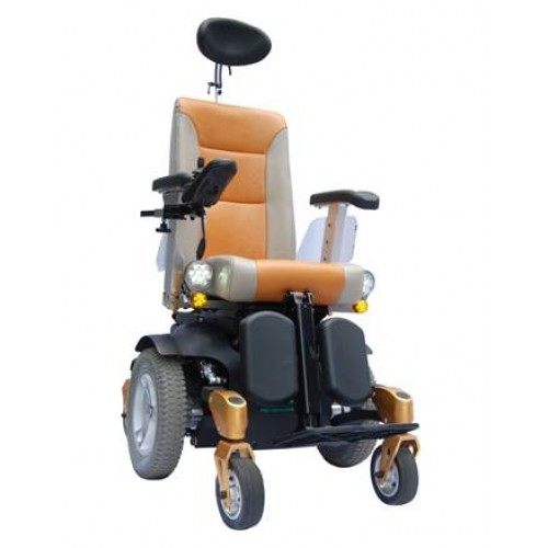Multi Functions Power Wheelchair FHPW-11