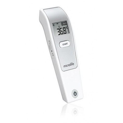 NC150 Microlife Thermometers