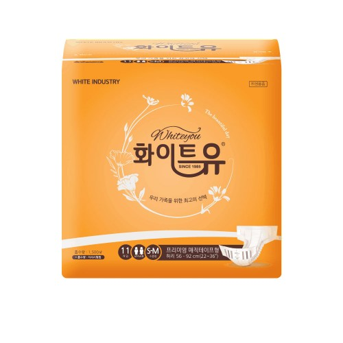 Korea Care Adult Diaper(Day)